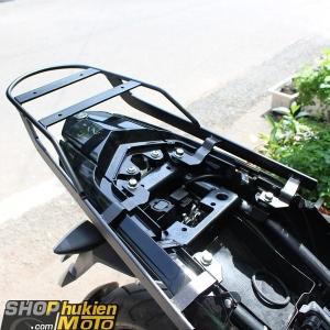 Baga sau GIVI xe yamaha FZ 150I