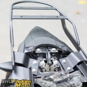 Baga sau GIVI xe Exciter 150cc (2015)