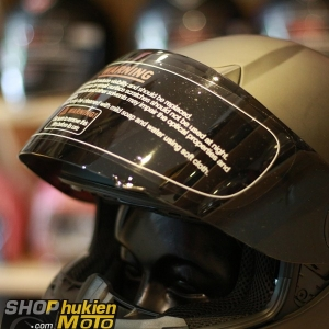Kính thay cho mũ Fullface YOHE 962 và 965