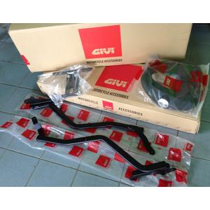 Baga sau GIVI xe FZ150I (HRV-FZ150I)