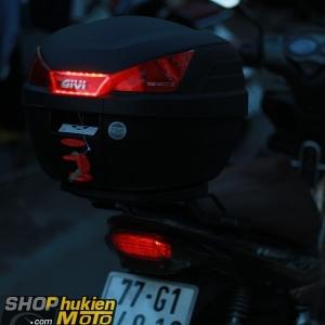 Thùng GIVI B27N-S (hàng chính hãng)
