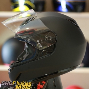 Mũ bảo hiểm Fullface HJC CL-Y (Đen nhám)