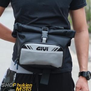 Túi đeo bụng chống nước GIVI RWB04 (3 lít)