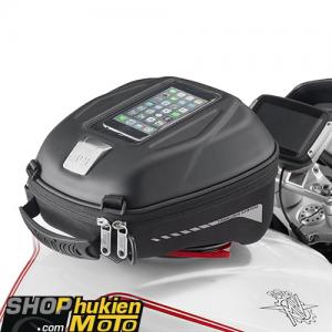 Túi để bình xăng GIVI ST602 (4 lít) (Tanklock TankBag)