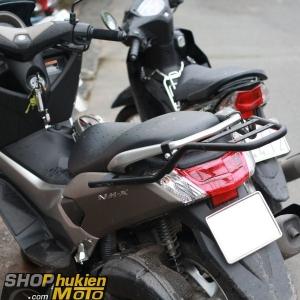 Baga sau GIVI xe NMAX 150 (SR-NMAX 150)