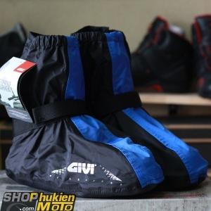 Giày Đi Mưa GiVi (SC02B) (size: L/XL/XXL)