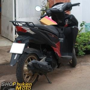 Baga sau GIVI xe VARIO (Click Thái)