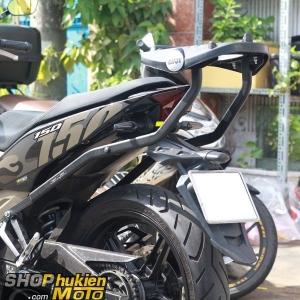 Baga sau GIVI xe Exciter 150 (HRV-Exciter 150)