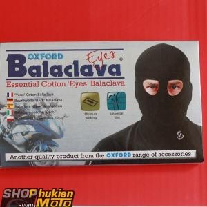 Trùm đầu ninja Oxford OF566