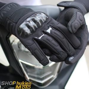 Găng tay dài ngón Hevik California (Size: M/L/XL/XXL)