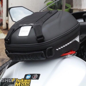 Túi để bình xăng GIVI ST602B (4 lít) (Tanklock TankBag)