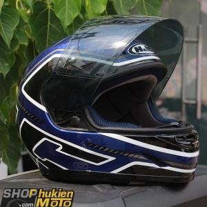Kính mũ bảo hiểm HJC CL-Y (màu khối)