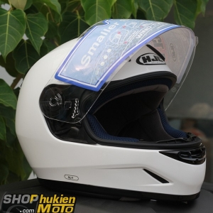 Kính mũ bảo hiểm HJC CL-Y (màu trong)