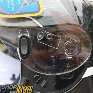 Kính mũ bảo hiểm HJC COOL (màu trong)