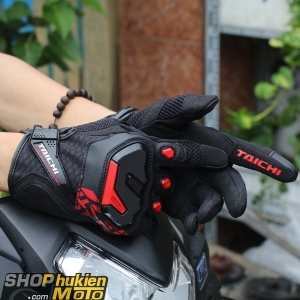 Găng Tay Taichi RST438 (Đen/đỏ) (Size: M/L/XL/XXL)