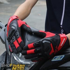 Găng Tay Taichi RST438 (Đỏ/đen) (Size: M/L/XL/XXL)