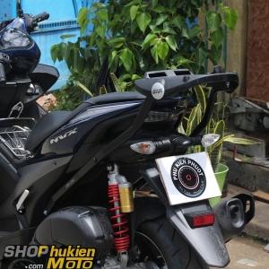 Baga sau GIVI xe NVX 155 (SRV- NVX 155)