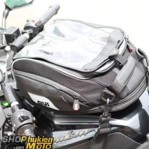 Túi để bình xăng GIVI XS307 (15 lít) (Tanklock TankBag)