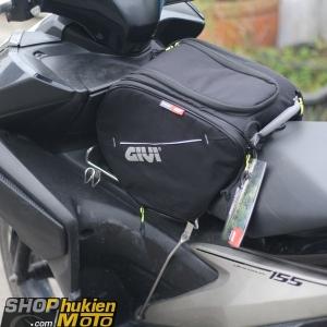 Túi để trước xe tay ga GIVI EA105B (hàng chính hãng)