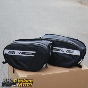 Túi treo 2 bên hông GIVI RSB01 (Hàng chính hãng)