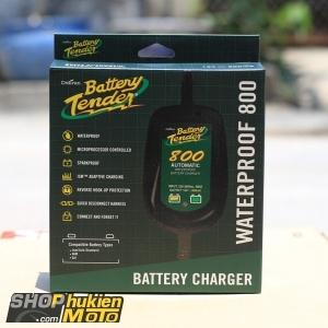 Bộ sạc bình thông minh Battery Tender 800MA (hãng chính hãng)