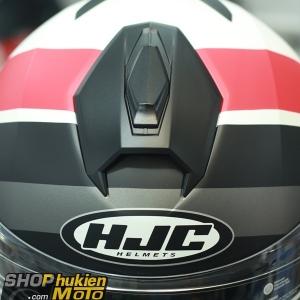 Nón fullface lật hàm HJC I90 ( Hollen MC1SF )